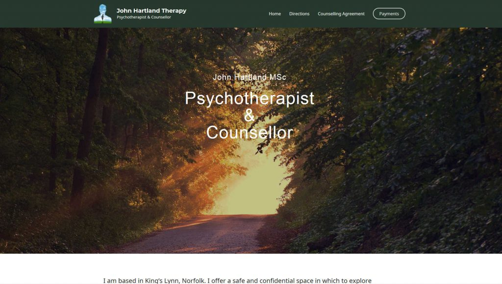 website-design-example-psychotherapy